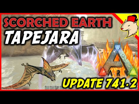 how to get silica pearls ark scorched earth