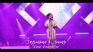 "RHETORIC 2018 | Jasmine Sims - ""Dear Daughter"""