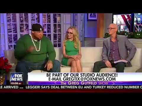 The Greg Gutfeld Show (Dec 30, 2017) - New Update