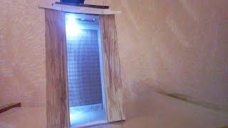 Туториал - как сделать РЕАЛИСТИЧНУЮ модель кабины лифта? Подробнее в описании