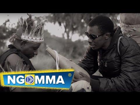 Kala Jeremiah ft. Nuruwell - Usikate Tamaa (Official Video)