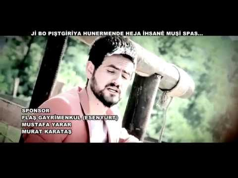 Berwan Argeş - Mızgina Mın (Official Video)