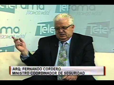 Arq. Fernando Cordero