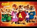 watch he video of Alvin and the Chipmunks the squeakquel(Annie Hard Knock Life)