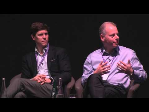 2015 High Tech Forum London, Session Highlights