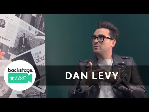 Dan Levy's #1 Secret to Acting Success