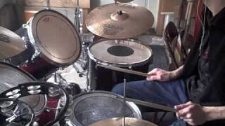 December - Collective Soul Drums