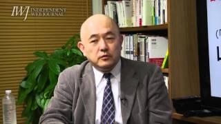 160307 岩上安身による元農水相 山田正彦氏インタビュー