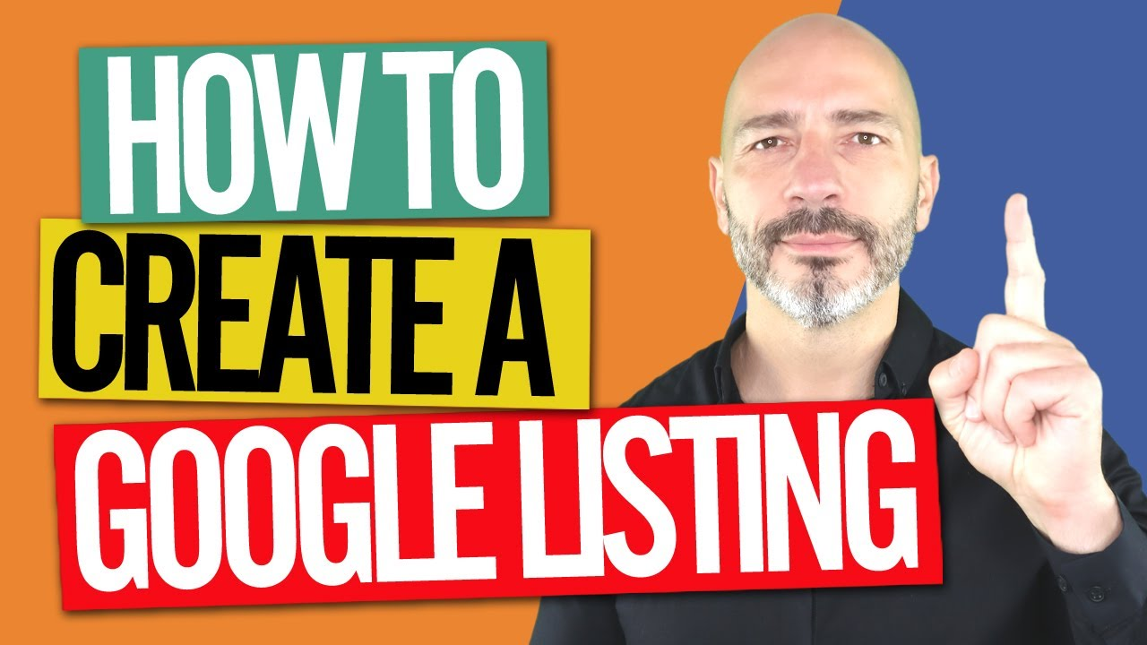 How to claim Google Business listing