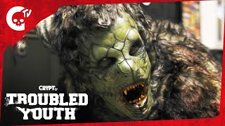 "TROUBLED YOUTH ""Stalking Sheep"" 