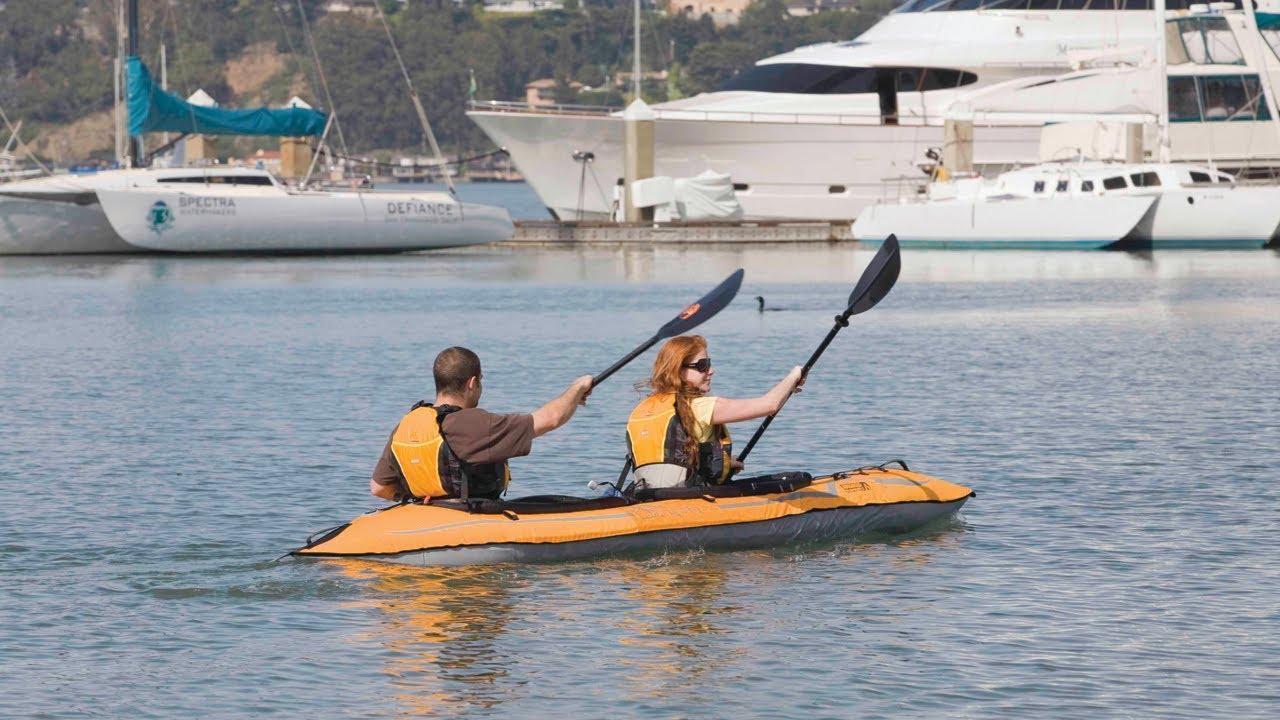 kayak lagoon 2