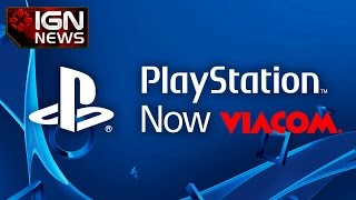Sony to Introduce TV Streaming to PlayStation Later This Year - IGN News