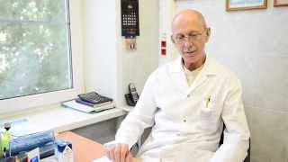 видео (Онкодиспансер) Клинический онкологический диспансер №1