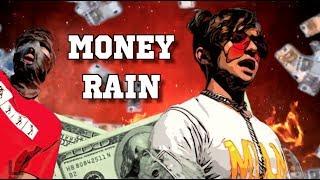 MONEY RAIN (feat. Naddya)