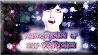 ✡ Ƭhorns of Ƭruth ✡ The Reincarnation of Self-Destruction ~ Trailer