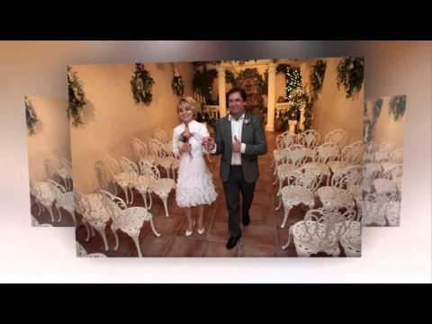 Л.Фесенко С.Побединский в фото-фильме Свадьба в Лас-Вегасе