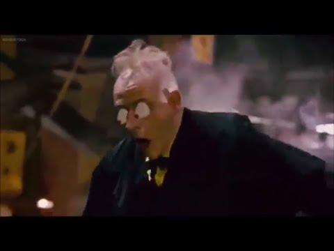 Judge Doom's Death