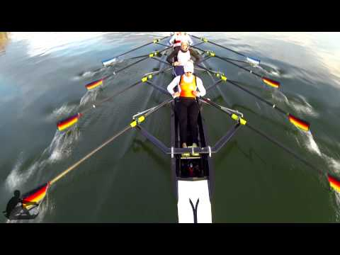 rowing is awesome