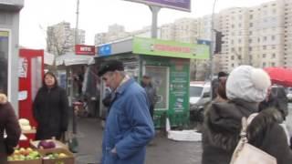 Сдается в аренду киоск в густонаселенном спальном районе Героев Днепра(, 2015-02-25T10:33:02.000Z)