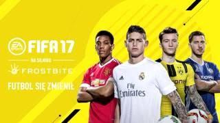 FIFA 17 już GRAŁEM! Czyli kulisy EA PLAY z Mourinho w tle! HD