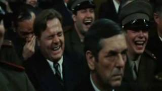 The Confession(L'Aveu) by Costa-Gavras: Laughing Scene
