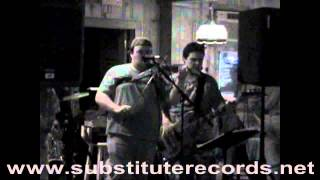 "Substitute Plays ""(Wish I Could Fly Like) Superman"" at the Pocono Tap House 5/18/13"