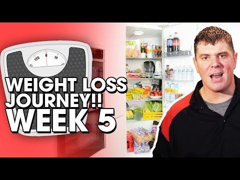 randy-santel's-nutritious-diet-food-plan-while-losing-weight!!