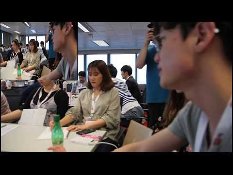 YOUTUBE_LA MEMORIA YouTube Creator A CAMPUS SEOUL _Yookeun Chang