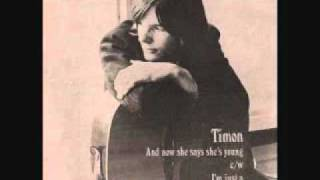 Timon - Now She Says She's Young (1968)