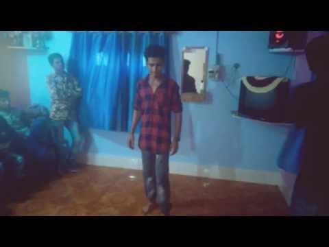 Jafrabad ikbal sadi dance by irsad bombay
