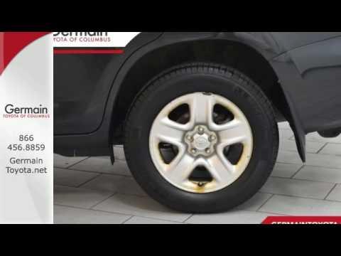 Used 2010 Toyota RAV4 Columbus, OH #9621 5   SOLD