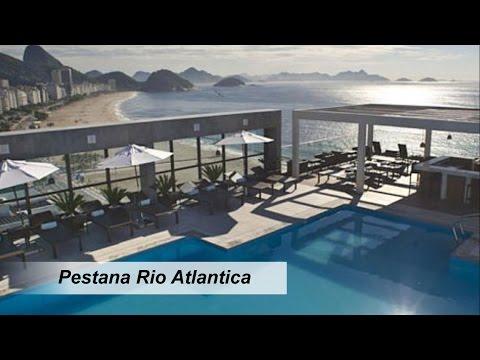 Top 10 Best Hotels In Rio de Janeiro