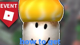 How to get the marshmallow head on Roblox (bed wars)