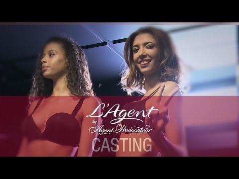 L'Agent by AP Casting
