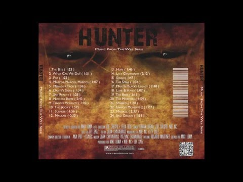 HUNTER SOUNDTRACK