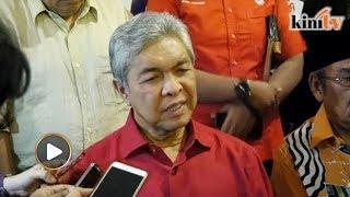 Zahid buat keputusan demi selamatkan Umno