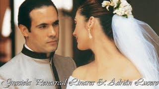 Graciela Peñarreal Linares & Adrián Lucero (Esmeralda)