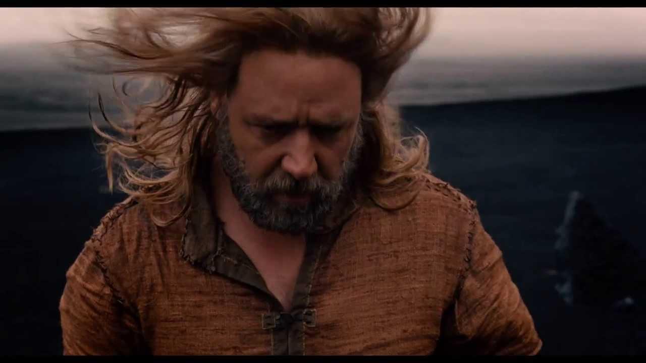 Noe (Noah) - oficiálny slovenský trailer
