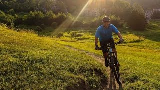Ascutney Rising: Mountain Bikers Revitalize Vermont Ski Area
