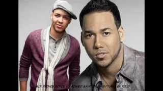 Mix Prince Royce vs Romeo Santos (aventura) By polo
