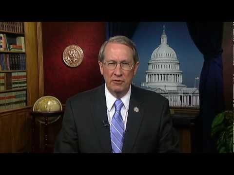 Congressman Bob Goodlatte to Chair House Judiciary Committee