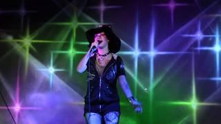 The Stray Cats - Stray Cat Strut - Levi karaoke @ BI August 2017