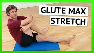 Gluteus Maximus Stretch [Ep27]