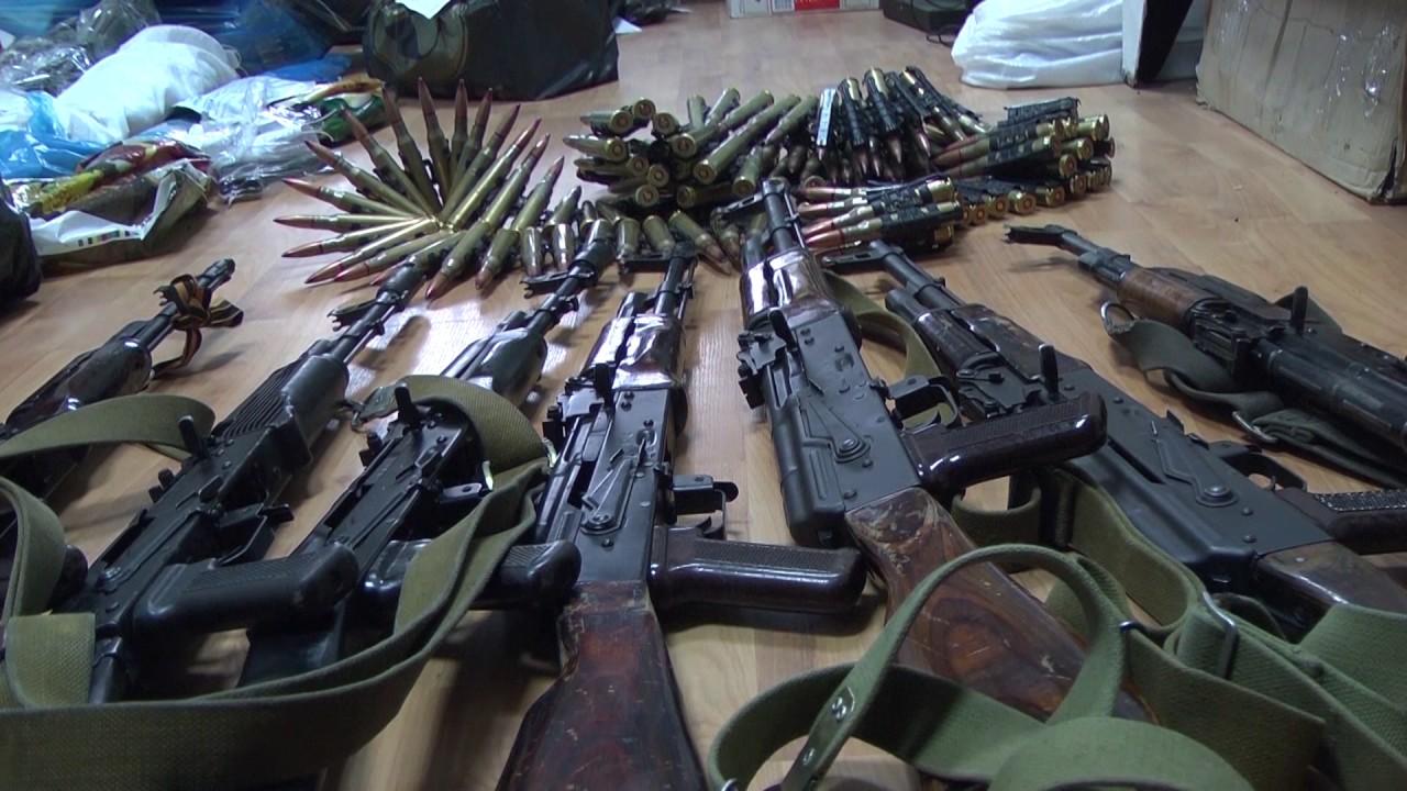 Срок регистрации оружия в Республике продлен
