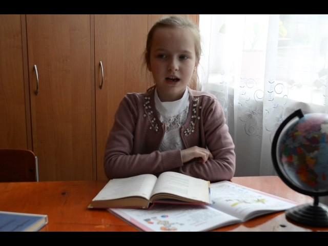 Изображение предпросмотра прочтения – ВалентинаВеретюк читает произведение «Весенние воды (Еще вполях белеет снег…)» Ф.И.Тютчева