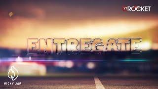 Nicky Jam - Un Sueño | Video Lyric | Versión America