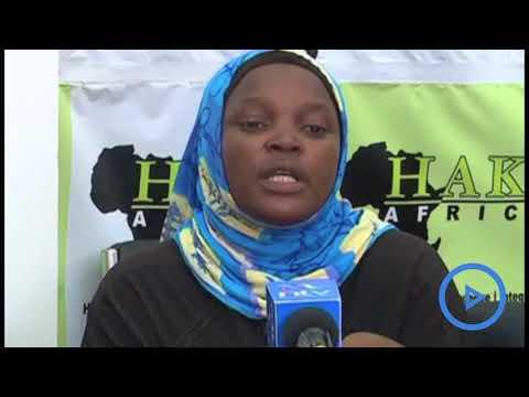 Fears raised over the return of extrajudicial killings in Mombasa