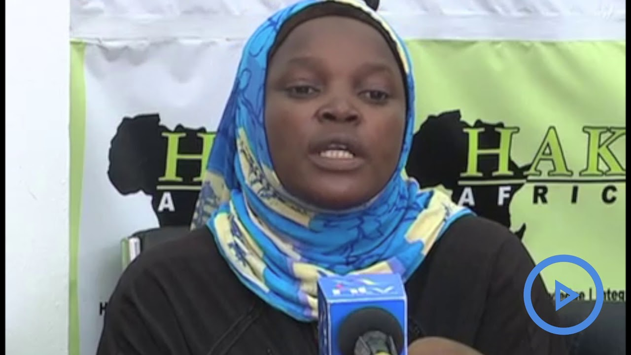 Fears raised over the return of extrajudicial killings in Mombasa