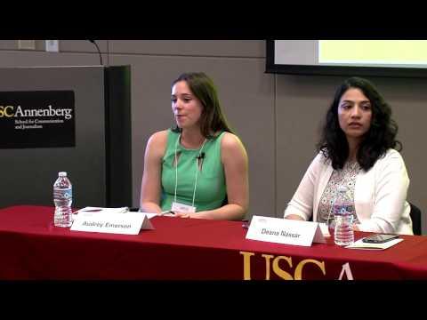 APDS Women in PD: Panel 3