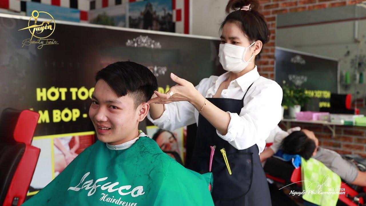 Cắt tóc nam đẹp tại Đồng Tháp   Tổng quát những thông tin liên quan đến quán cắt tóc nam đẹp ở hà nội mới cập nhật